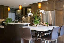 kitchen island centerpieces 50 kitchen island centerpieces design decoration of