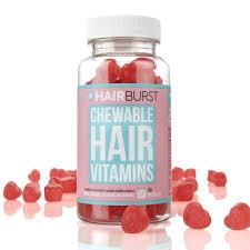 does hairburst work hairburst hearts 1 month hairburst hearts chewables hair