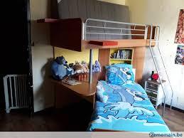 chambre enfant lit superposé chambre enfant lit superposé a vendre 2ememain be