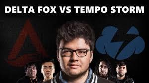 Meme Stream - scarra delta fox meme stream dream team vs tempo storm nacs