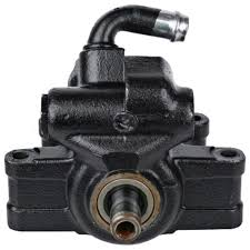 mustang power steering pump without pulley cobra 2003 2004