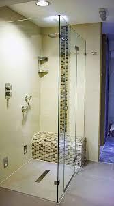 interior design 15 shower enclosures with seats interior designs