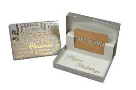 christmas gift card boxes silver christmas gift card box gift card holders gift card