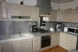 renovation de cuisine en chene renovation cuisine chene avec r nover une comment repeindre en ch