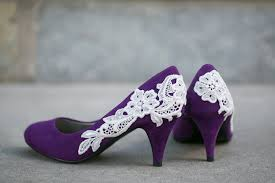 wedding shoes purple purple wedding shoes wedding definition ideas