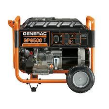5940 6500 watt portable generator 49 state walmart com