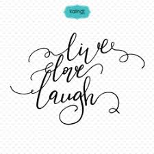 Love Laugh Live You Are My Sunshine Svg File