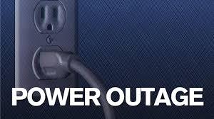 Duke Energy Outage Map Florida by Power Outage Abc11 Com