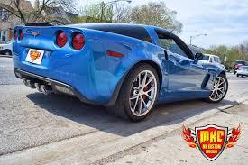 09 corvette z06 corsa exhaust on 2009 corvette zo6 mr kustom auto accessories