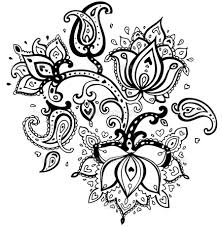 flower drawing free download clip art free clip art on