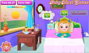 Baby Hazel Room Games - amazon com baby hazel goes sick appstore for android