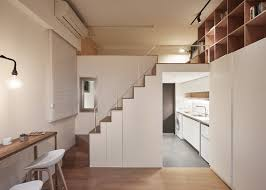 little design creates 22m2 apartment in taiwan