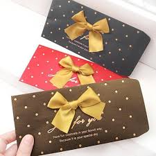 wholesale gift cards wholesale exquisite design gift card envelope luxury greeting card
