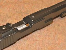 another airgun blog daisy 790 loading trough repair