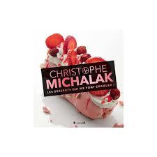 livre de cuisine michalak livre michalak 49 90 chf