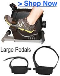 pedal exerciser comparisons