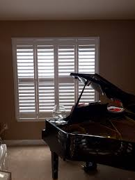 high quality plantation shutters with invisible tilt available at