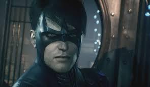 nightwing arkhamverse batman wiki fandom powered by wikia