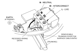 basic alarm wiring aico