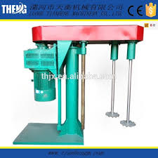 hydraulic lifting computerized paint mixing machine price in kenya