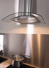 brico depot hotte aspirante cuisine hotte verre inox 60 cm 60 cm brico dépôt