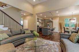 open floor plan pictures transitional townhouse design features open floor plan luciana