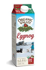 Southern Comfort Vanilla Spice Eggnog A Brief History Of Eggnog Eater