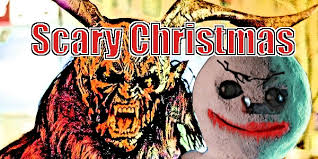 scary christmas krampus the movie the torch entertainment guide