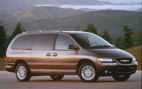 chrysler minivan 2002 chrysler town and country information and photos zombiedrive