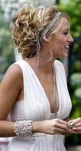 wedding hair with headband for anyone wearing a headband weddingbee