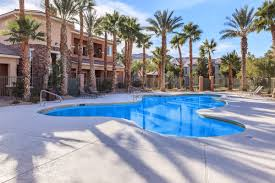 Map & Directions to Acerno Villas Apartment Homes in Las Vegas NV