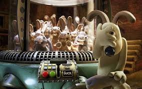 wallace gromit classic adventures telegraph