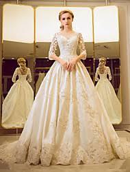 Winter Wedding Dress Winter Wedding Dresses Lightinthebox Com