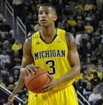 Trey Burke leaving Michigan for NBA - News - Bubblews