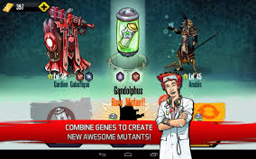mutants genetic gladiators apk mutants genetic gladiators apk free android