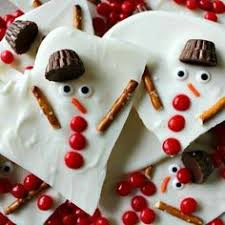 chocolate christmas pretzels never looked so cute make one or all