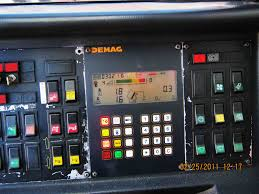 demag ac 300 can bus repair quick troubleshooting