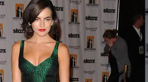 When A Stranger Calls by Hollywood Actress Latest Wallpapers Hollywood Actress Camilla Belle