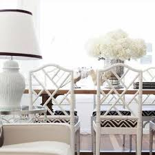 wood dining chairs with white seat cushions design ideas