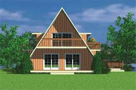 a frame house plans contemporary a frame house plans home design hw 3743 17981