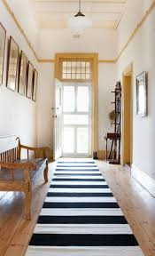 black white runner rugs for hallway how to find runner rugs for