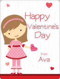 kids valentines cards personalized kids valentines day cards gift online