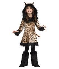 halloween costume kids natural leopard print little girls costume kids costumes kids
