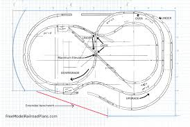 Plans Com Calculating Model Railroad Grades U2013 Free Model Railroad Plans