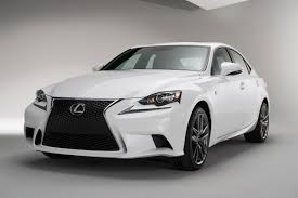 lexus white 2014 lexus is leaked photos page 3 niketalk