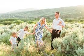 Photographers In Utah Burnham U0027s Family Photos Alpine Anastasia Strate Photography