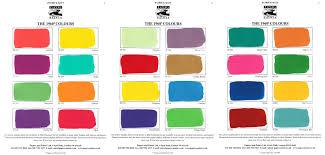 100 paint color names gm paint colors try to outdue mopar