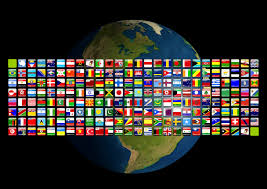 Flags Of The Wrld Feminine Fusion Member Supported Public Television Radio Wcny