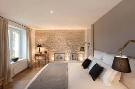 agencement chambre à coucher agencement chambre adulte chambre style romantique cl