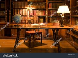 reading room old library globe stock photo 5836747 shutterstock